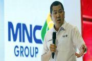 HT Puji Erick Thohir Terkait Klasterisasi hingga Perombakan Direksi