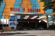 Blok M Square Kembangkan Fasilitas Touchless di Trade Mall