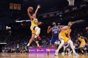 Tujuh Pemain Positif Covid-19, Comeback NBA Terancam Gagal