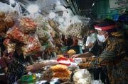 Menko PMK Ingin Sektor Tangguh di Surabaya Diperkuat
