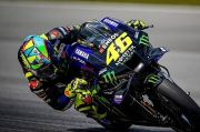 Petronas Akan Diuntungkan Jika Valentino Rossi Bersedia Bergabung