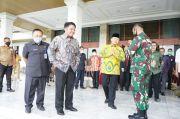Dua Gubernur Sepakat Bangun Jalan Baru Sumsel-Bengkulu