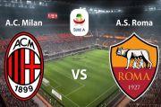 Jelang Milan vs Roma, Perbedaan Poin Tak Bisa Mewakili Perbedaan Kualitas