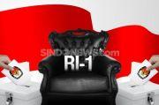 Upaya Kubu Pro Jokowi Munculkan Tokoh Pesaing Anies