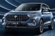 Canggih, Wuling Luncurkan SUV Mewah dengan Konektivitas 5G