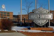 Terus Merugi, Harley-Davidson Terpaksa Pecat 140 Pekerjanya