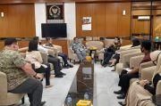 DPR Dorong Penyelesaian Blokir Rekening Nasabah WanaArtha