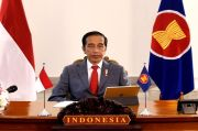 Pulihkan Ekonomi, Jokowi Dorong Pembukaan Konektivitas Terbatas di ASEAN
