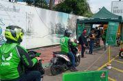 Di Tengah Pandemi Corona, Gojek Bikin Program Solidaritas Mitra