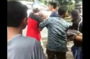 Ngejar Maling, Warga Lampung Selatan Meninggal Mendadak di Jalan