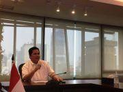 BUMN Buka Peluang Kerja Sama, Erick Thohir: Untuk Swasta, Kita Welcome
