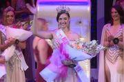 Kampanye Papua Barat Merdeka, Miss New Zealand Dihujat Netizen Indonesia