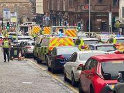 Tiga Orang Tewas dalam Serangan Penikaman di Glasgow Skotlandia