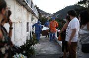 Pandemi Covid-19, Amerika Latin Waspadai Peningkatan Pasien dan Korban
