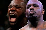 Fury Yakin 100.000.000 Persen Wilder KO Joshua Atau Whyte di Ronde 1