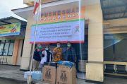 GeoDipa Salurkan Ribuan APD bagi Nakes Puskesmas Sekitar PLTP Patuha