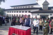 Kecuali Bodebek, Ridwan Kamil Nyatakan PSBB Jabar Tak Dilanjutkan