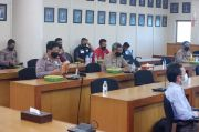 ITS Buat Aplikasi Pemantau COVID-19 Gandeng Polres Tanjung Perak