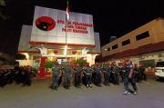 PDIP Jateng: Satu Bendera Dibakar, Sejuta Bendera Berkibar