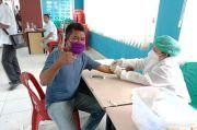 Persiapan Pikada, 1.399 PPS dan PPK di Simalungun Ikuti Rapid Diagnosa