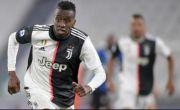 Susunan Pemain Juventus vs Lecce: Matuidi Dipaksa Jadi Bek Sayap