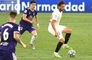 Sevilla Gagal Gusur Atletico Madrid Usai Diimbangi Real Valladolid