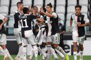 Sarri Puas Juventus Bisa Keluar dari Siksaan Lecce