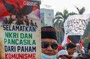 RUU HIP Picu Menguatnya Kembali Kelompok Aktivis Islam