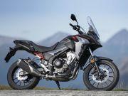 Honda CB400X Motor Adventure Super Ringan