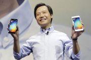 CEO Xiaomi Beberkan Tiga Ponsel Favoritnya, Apa Saja?