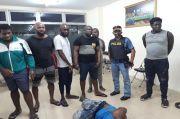 4 Anggota Polda Metro Dikeroyok Warga Nigeria di Apartemen Green Park