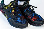 Berkolaborasi, Disney dan Adidas Luncurkan Sepatu Bertema Goofy
