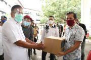 Kemenparekraf Bantu 5.000 Paket Balasa untuk Pelaku Periwisata Sulut