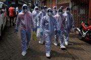 Kasus Covid-19 di India Tembus 500.000, Infeksi Terus Meningkat
