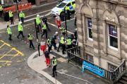 Polisi Sebut Aksi Penikaman di Glasgow Bukan Terorisme