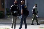 Kepala Polisi Mexico City Diberondong Tembakan, Geng Narkoba Disalahkan