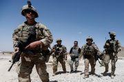 NYT: Intel AS Sebut Rusia Perintahkan Pembunuhan Tentara Amerika di Afghanistan