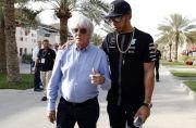 Mantan Bos Formula 1 Bikin Pernyataan Kontroversial Soal Rasisme
