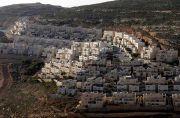 Fraksi PKS Kecam Rencana Israel Caplok Tepi Barat Palestina