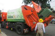 Pemkot Kini Punya Truk Sampah Compactor, Dibagi untuk 5 Kecamatan