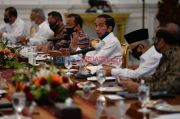Siap Keluarkan Perppu Lagi, Jokowi: Saya Pertaruhkan Reputasi Politik Saya
