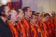 Nasib RUU Haluan Ideologi Pancasila Kini di Tangan Presiden Jokowi