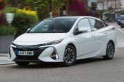 Dua Model Hybrid Suka Mogok, Toyota Umumkan Recall