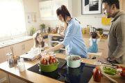 4 Perangkat untuk Lengkapi Dapur New Normal