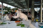 Tes Masif di Stasiun Bogor dan Bojonggede, 15 Penumpang Reaktif Covid-19