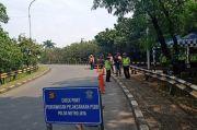 PSBB Tangerang Raya Diperpanjang Lagi 14 Hari ke Depan