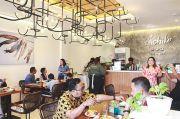 Nagisa Bali Luncurkan Cafe Michiko di Tengah Pandemi