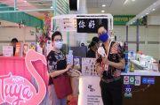 Gairahkan Pengunjung, Trade Mall Ini Terapkan Protap Kesehatan dan Kejutan Hadiah