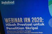 Indofood Kembali Kucurkan Bantuan Dana Riset