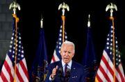 Biden: Jika Benar, Laporan NYT Soal Tentara Rusia Benar-benar Mengerikan